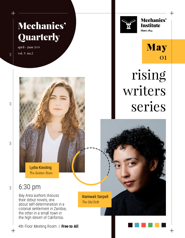 PDF version of theMechanics' Quarterly: APR - JUN 2019 publication
