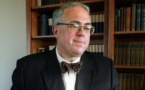 Photograph of Kevin Starr