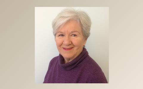 Photograph of Marilyn Tullius