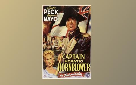 captain horatio hornblower 1951 download