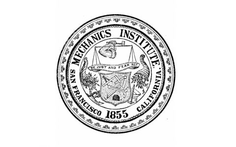 mechanics' institute seal