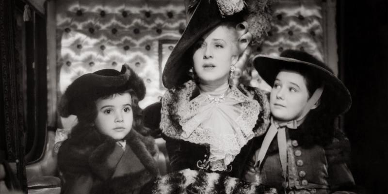 Still image from the film Marie Antoinette