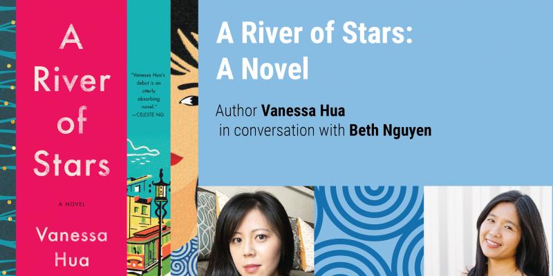 Vanessa Hua, Beth Nguyen