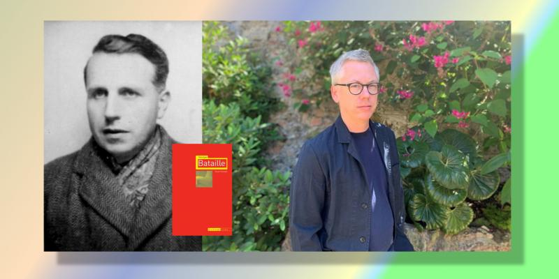 photos of georges bataille and stuart kendall