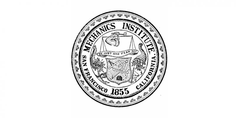 mechanics' institute seal