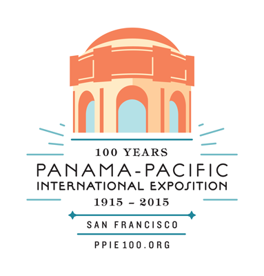 Logo for PPIE 100th Anniversary