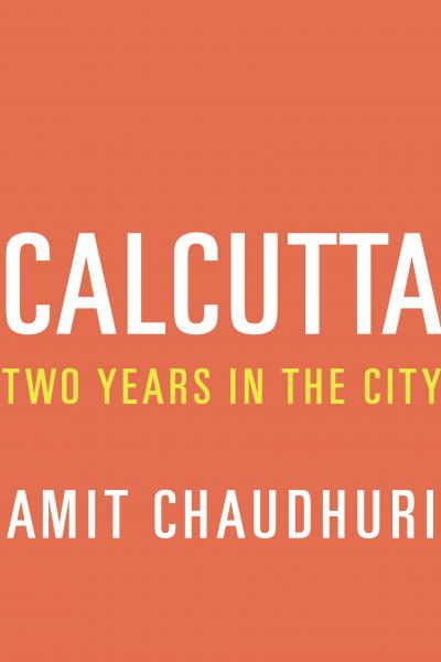 Calcutta book cover