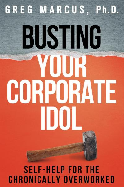 Busting Your Corporate Idol