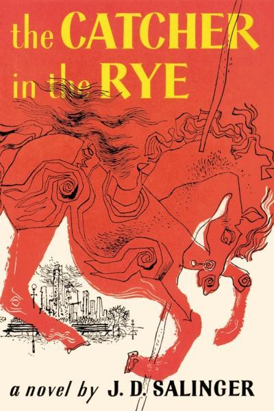 an analysis of holden caulfield the narrator of the catcher in the rye Where does he fit inthe catcher in the rye,  as the narrator holden caulfield is reviewing a part  catcher in the rye: not a bildungsroman an analysis of.