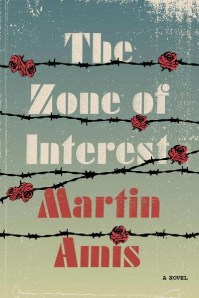 Book cover of Zone of Interest