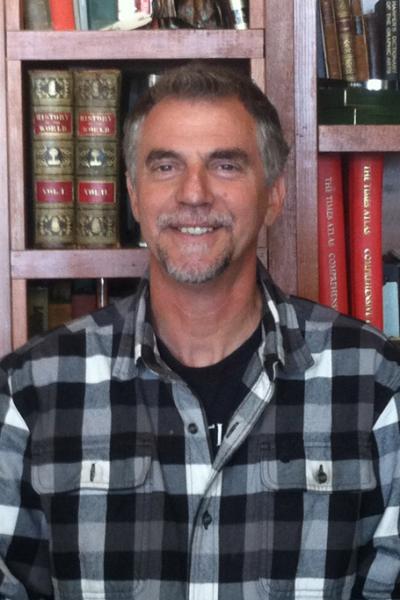 Photograph of Jimmie Schein