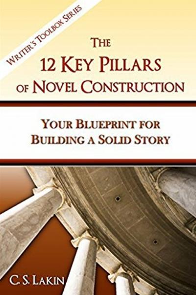 Cover of the book 12 Key Pillars of Novel Construction