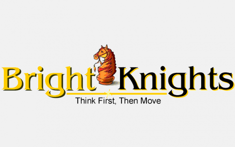 Bright Knights logo